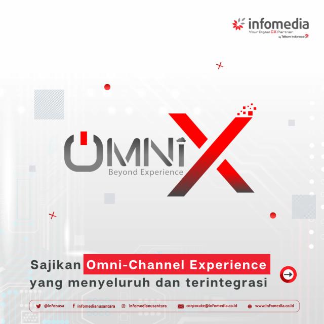 Infomedia Hadirkan Ultimate Omnichannel Platform